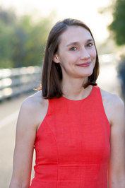 Sarah Skilton Author Photo