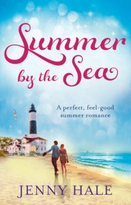 Summer By The Sea by Jenny Hale   Review