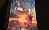 The Way of Kings by Brandon Sanderson | Review