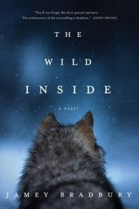 The Wild Inside by Jamey Bradbury | Review