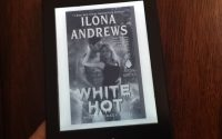 White Hot by Ilona Andrews | Review