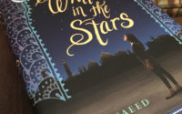 Review   Written In The Stars by Aisha Saeed