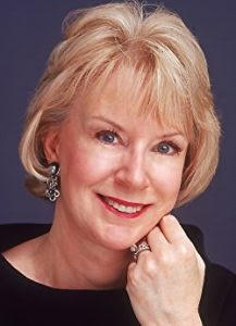 JoAnn Ross Author Photo