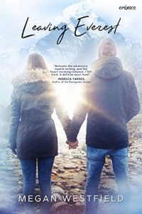 Leaving Everest by Megan Westfield | Review & Giveaway