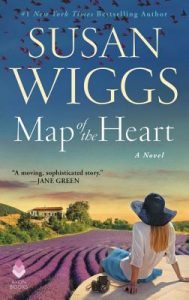 Map of the Heart by Susan Wiggs | Review