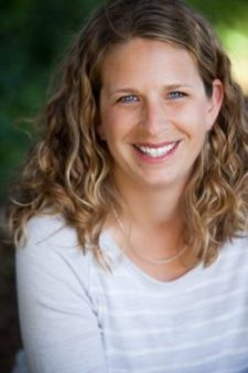 Megan Westfield Author Photo