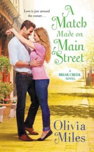 Review | A Match Made on Main Street by Olivia Miles