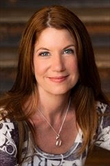 Susan Wiggs Author Photo