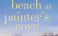 Review | The Beach at Painter's Cove by Shelley Noble