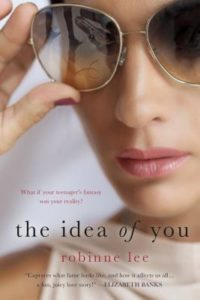 Review | The Idea of You by Robinne Lee