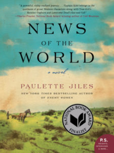 Review | News of the World by Paulette Jiles