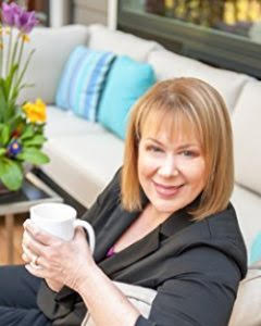 Susan Mallery Author Photo