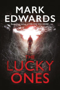 Review | The Lucky Ones by Mark Edwards