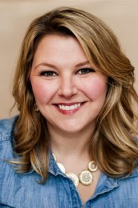 Nicole McLaughlin Author Photo