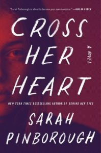 Cross Her Heart by Sarah Pinborough | Review