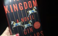 Fierce Kingdom by Gin Phillips Review