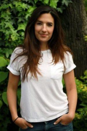 Melissa Pimentel Author Photo