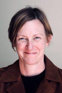 Gilly Macmillan Author Photo
