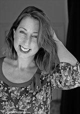 Jenny Colgan Author Photo