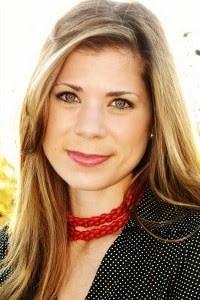 Sarah McCoy Author Photo