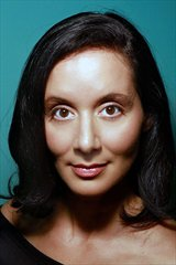 Teresa Messineo Author Photo