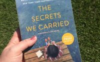 The Secrets We Carried by Mary McNear | Review