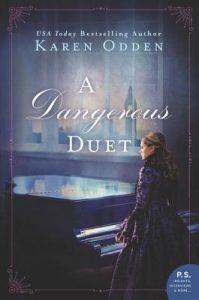 A Dangerous Duet by Karen Odden | Review