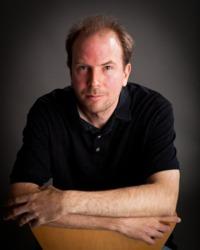 Mark Lawrence Author Photo