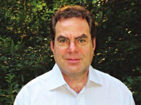 Neil Kagan Author Photo