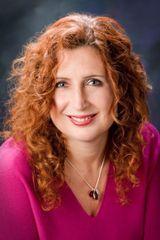 Paullina Simons Author Photo