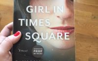 The Girl In Times Square by Paullina Simons Review