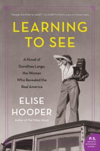 Learning To See by Elise Hooper | Review
