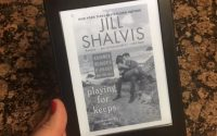 Playing For Keeps by Jill Shalvis | Review