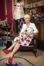 Ruth Hogan Author Photo