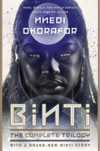 Binti: The Complete Trilogy by Nnedi Okorafor | Review