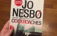 Cockroaches by Jo Nesbo | Review