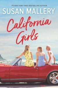 California Girls by Susan Mallery | Review