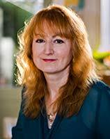 Phaedra Patrick Author Photo