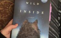 The Wild Inside by Jamey Bradbury | Review