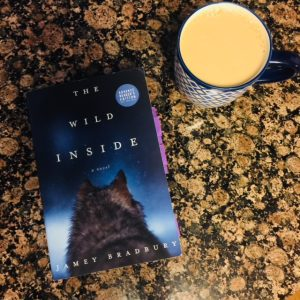 The Wild Inside by Jamey Bradbury
