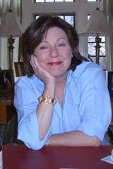 Dorothea Benton Frank Author Photo