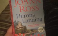 Herons Landing by JoAnn Ross | Review