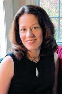 Jennifer Chiaverini Author Photo