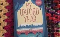 My Oxford Year by Julia Whelan | Spotlight + Excerpt