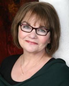 Randy Susan Meyers Author Photo