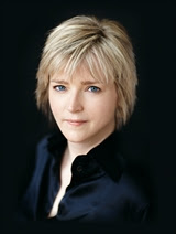 Karin Slaughter Author Photo