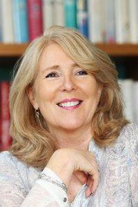 Susan Lewis Author Photo