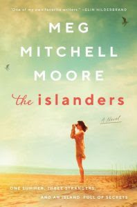 The Islanders by Meg Mitchell Moore | Review