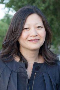 Ann Mah Author Photo