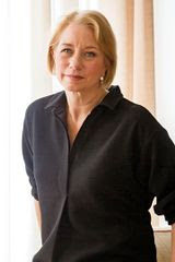 Laura Lippman Author Photo